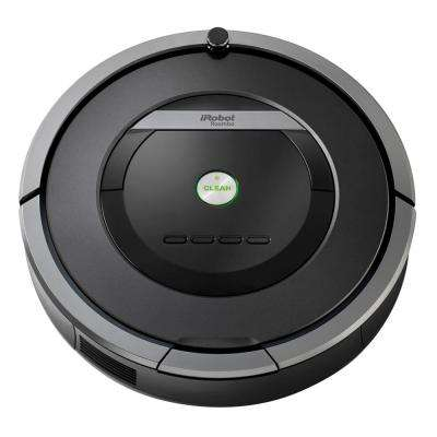 Roomba 870 Robotic Vacuum Cleaner