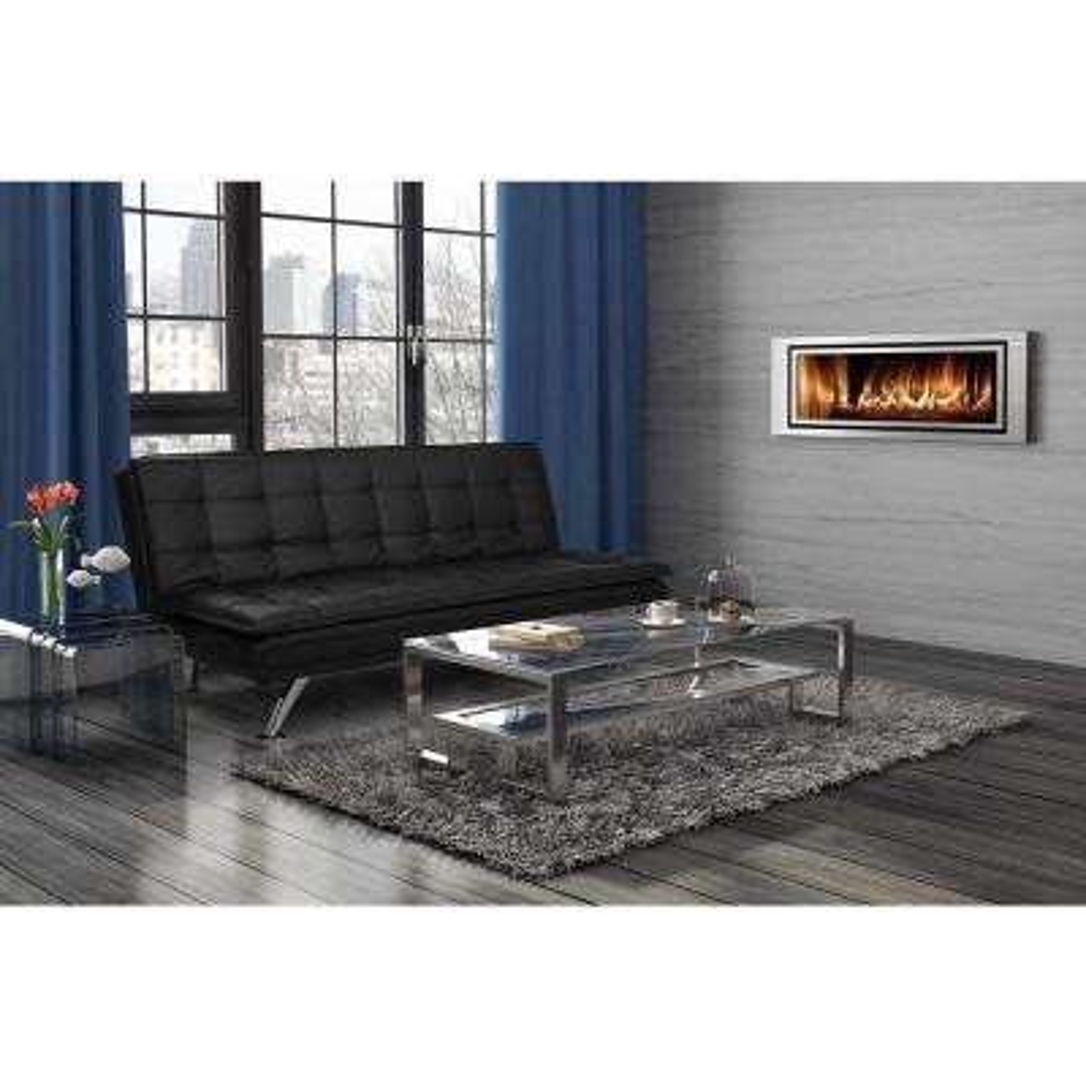 living room futon. Broadway  Futons Sofa Beds Living Room Furniture The Home Depot