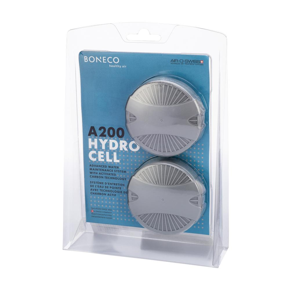 BONECO HydroCell for Ultrasonic Humidifiers (2-Pack)