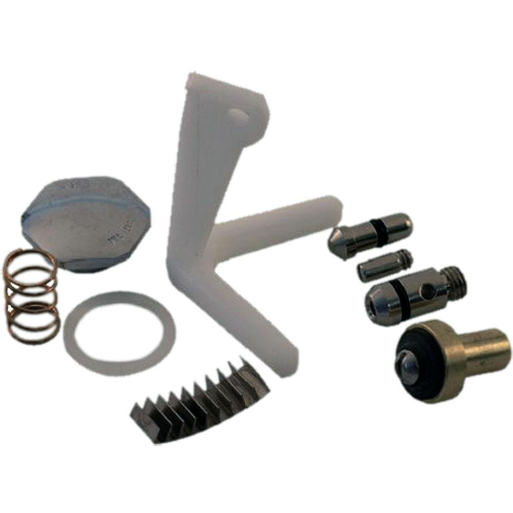 71412 Glass Filler Repair Kit