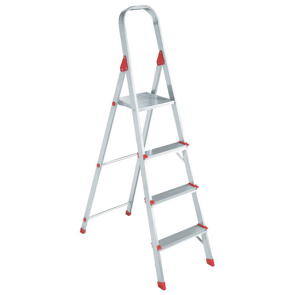 Osha Compliant Step Stools Ladders The Home Depot