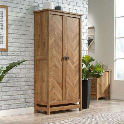 Cannery Bridge Sindoori Mango Storage Cabinet