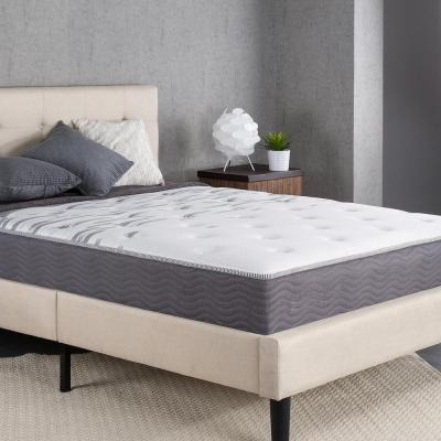 Performance Plus Extra Firm Full 10 in. Spring Mattress
