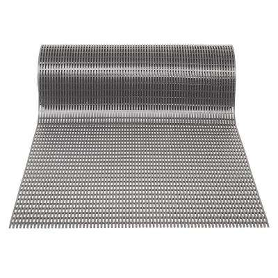 Airpath Dark Gray 36 in. x 120 in. PVC Anti-Fatigue and Safety Mat