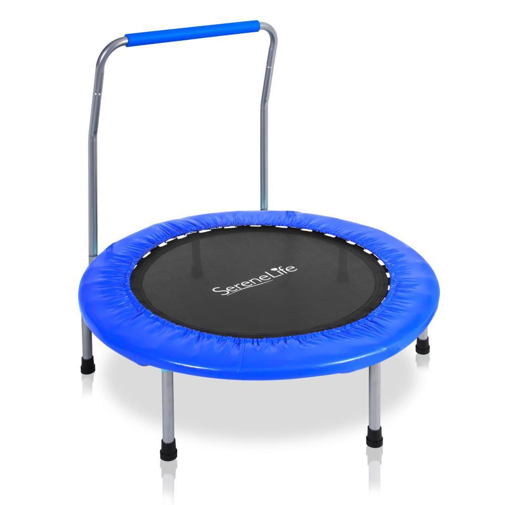 Kids Size Jumping Fitness Sports Trampoline