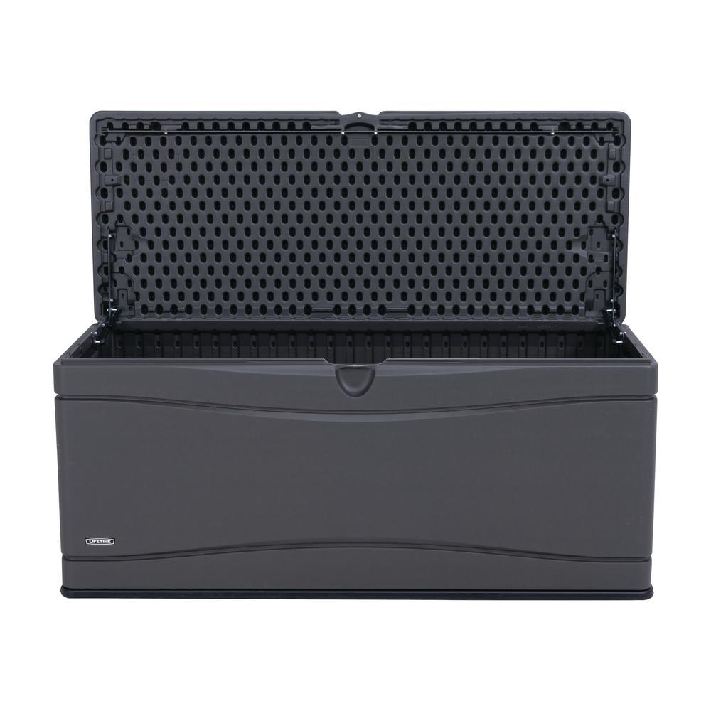 Heavy Duty Outdoor Storage Deck Box