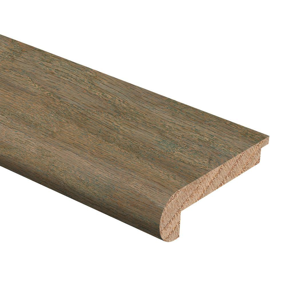 Zamma Wolf Run Oak 3 8 In Thick X 2 3 4 In Wide X 94 In