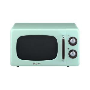 Countertop Microwave In Mint Green Mcd770cm The Home Depot