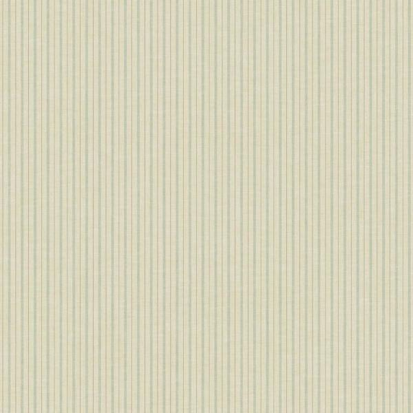 Magnolia Home by Joanna Gaines 56 sq.ft. French Ticking Wallpaper ME1560