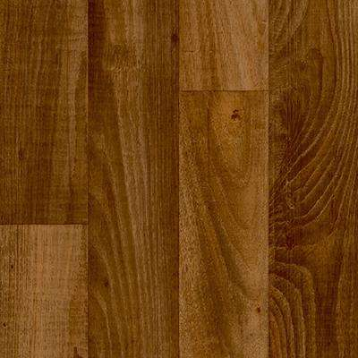 Take Home Sample - Smokehouse Oak Honey Plank Vinyl Sheet - 6 in. x 9 in.