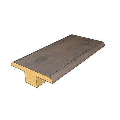 Nimbus Twilight 0.47 in. Thick x 1.77 in. Wide x 94.49 in. Length Laminate Flooring T-Molding