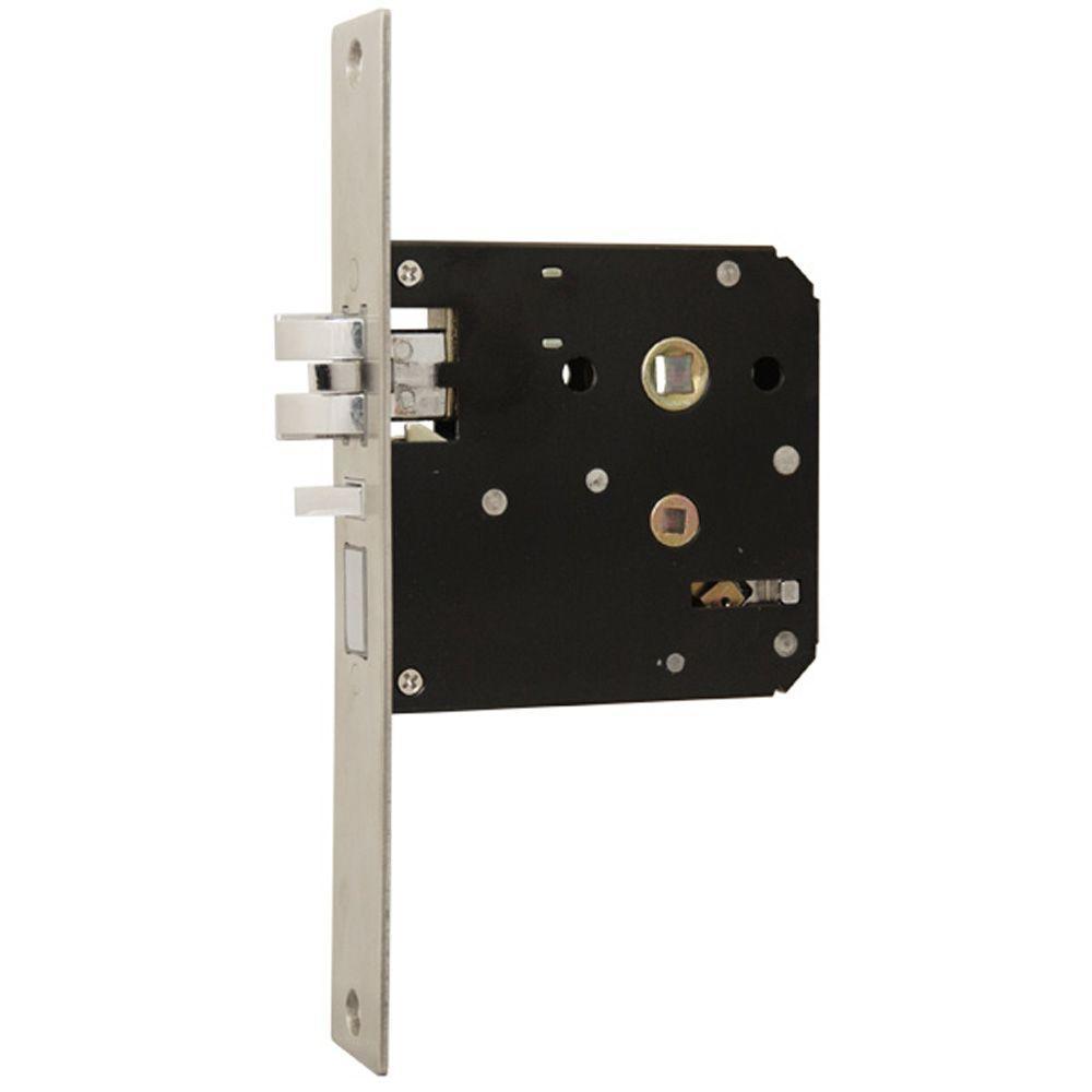 ResortLock Mortise Latch for Remote Code Lock Right Regular-Left Reverse