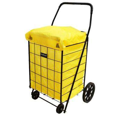 Hooded Carrier Liner Jumbo for NTC001, 011, 002, 777 in Yello