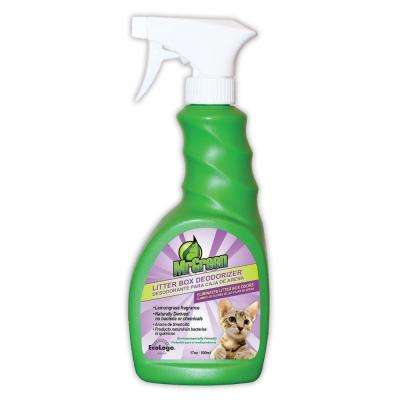 17 oz. Cat Litter Box Deodorizer