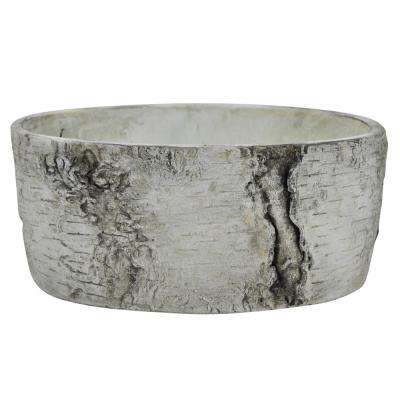 Birch Look Pot