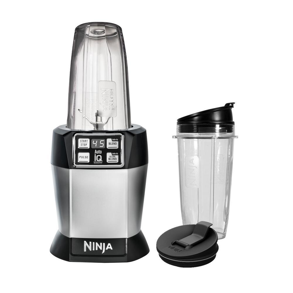 Ninja Nutri Auto IQ Blender by Ninja
