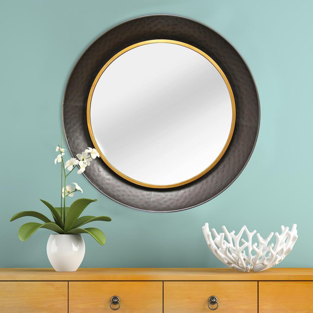 Anelba Decorative Wall Mirror