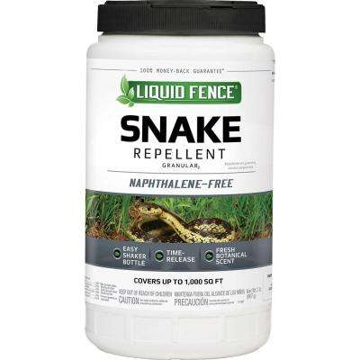 2 lbs. Snake Repellent Granules
