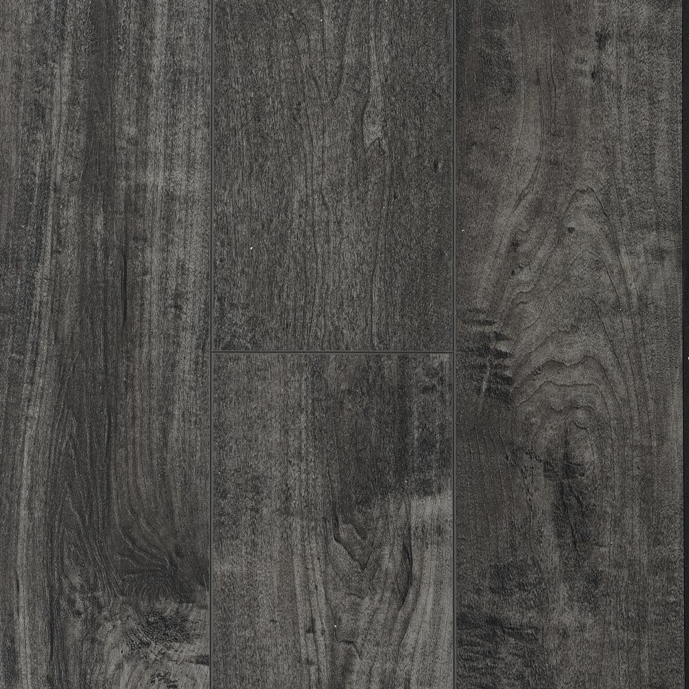 Naturesort Slate 6.42 in. Wide x 47.05 in. Length WPC Vinyl Plank Flooring (31.45 sq. ft.)