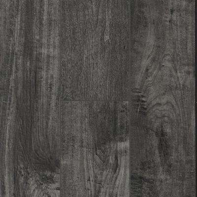 Slate 6.42 in. Wide x 47.05 in. Length WPC Vinyl Plank Flooring (31.45 sq. ft.)
