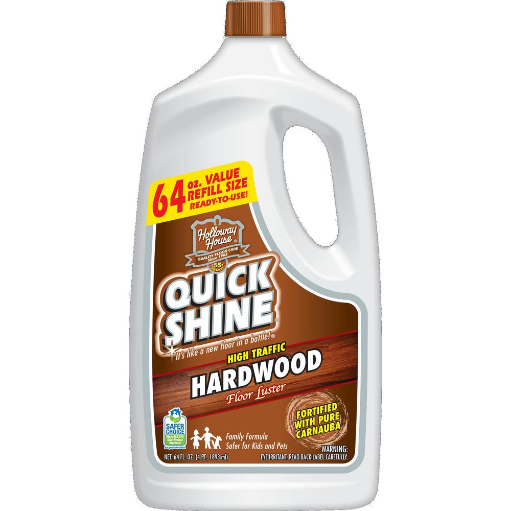 64 oz. Hardwood Floor Luster