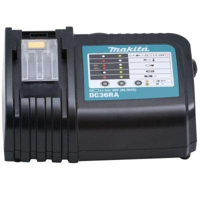 36-Volt Lithium-Ion Rapid Optimum Charger