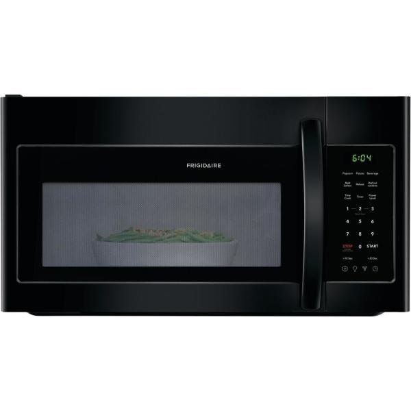 Frigidaire 30 In 1 8 Cu Ft Over The