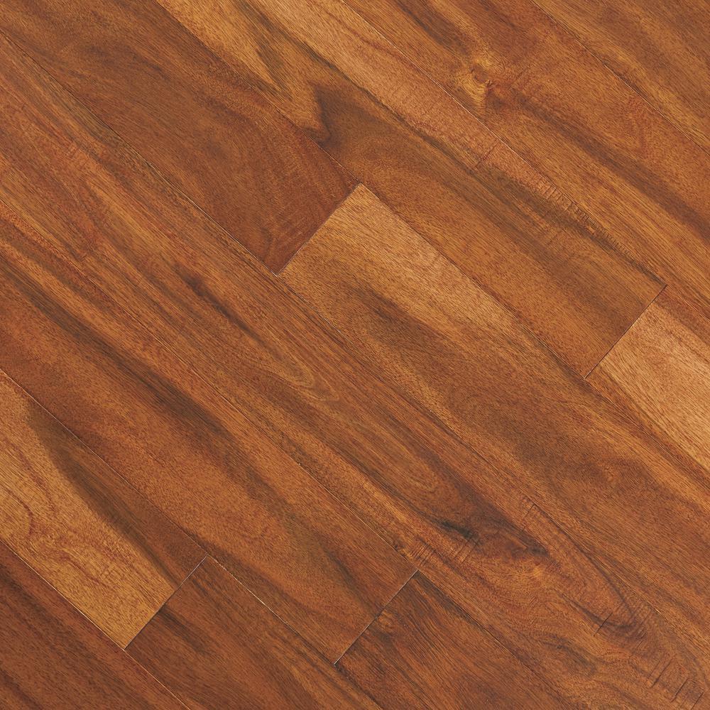 click lock hardwood flooring board flooring home legend distressed bronze acacia 38 in tx5 varying
