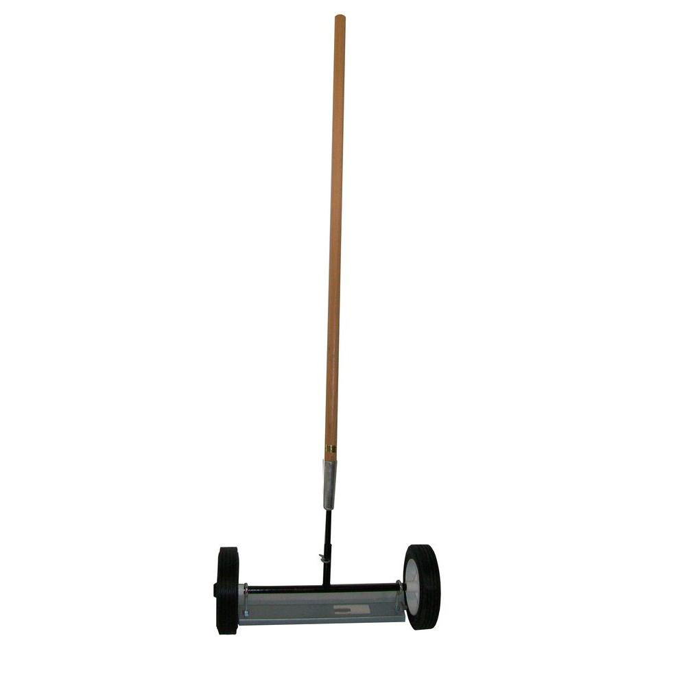 12 in. Mini Sweeper Magnetic Retriever