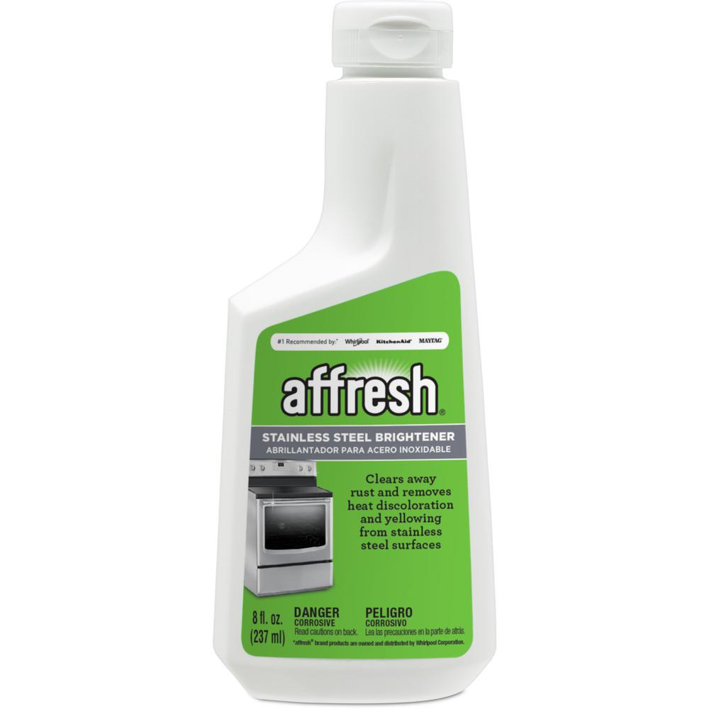 Affresh 8 oz. Stainless Steel Brightener