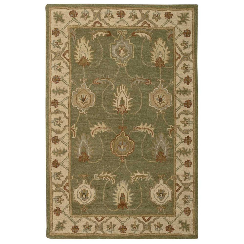 India House Kiwi 3 ft. 6 in. x 5 ft. 6