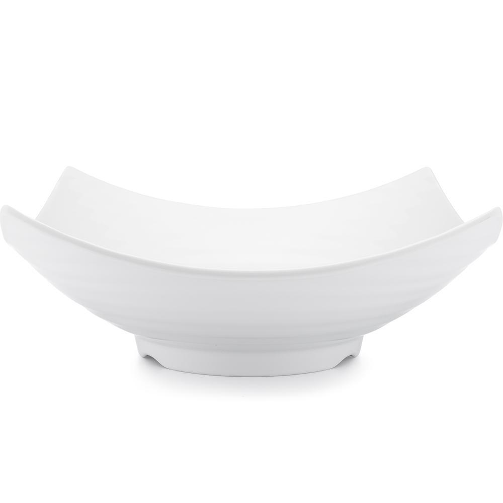 "Stackable Series /""Zen/"" Melamine Dish Choose Size and Colour"