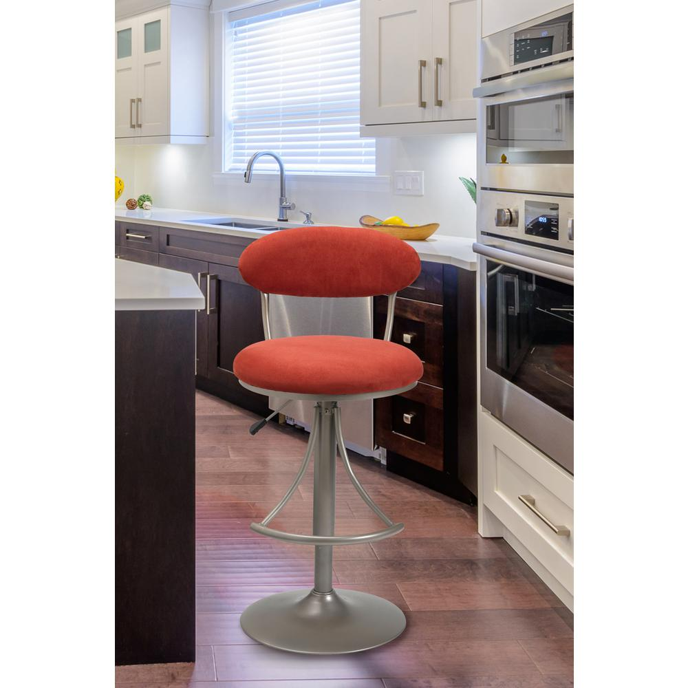Hillsdale Furniture Venus Adjustable Height Champagne