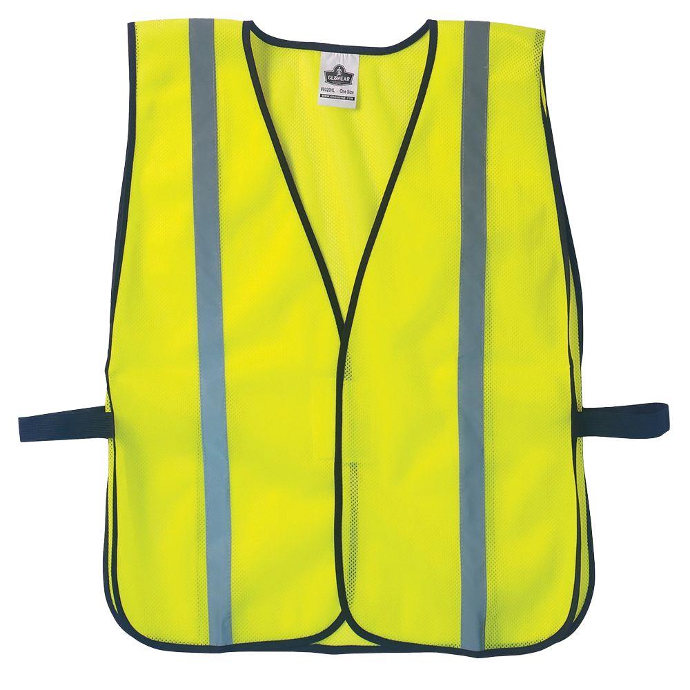 8020HL Non-Certified Standard Vest