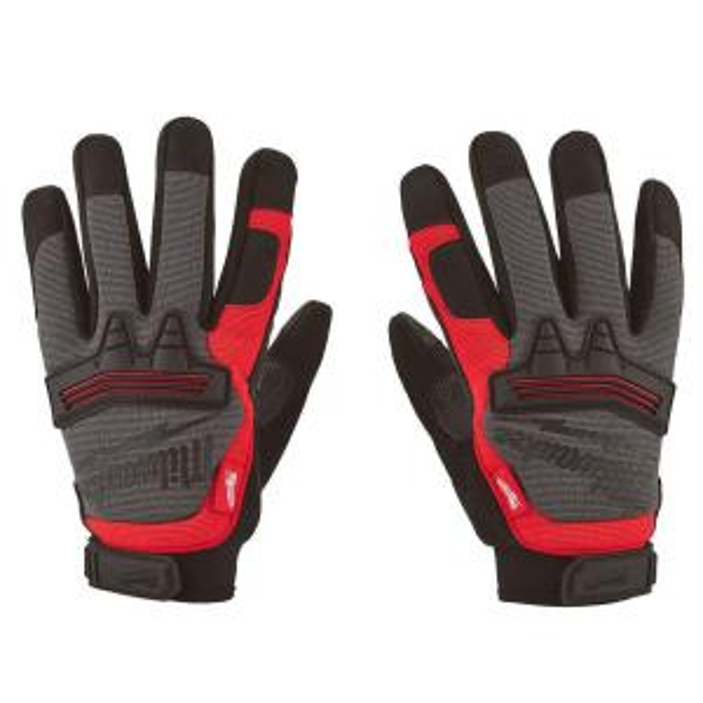 Milwaukee Large Demolition Gloves by Milwaukee
