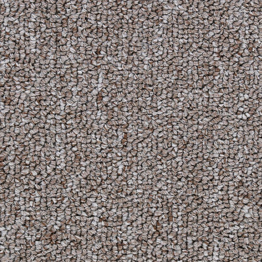 Bottom Line 20 - Color Pale Cedar 12 ft. Carpet