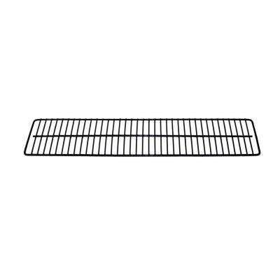 31.89 in. x 3.15 in.  Porcelain Coated Warming Rack