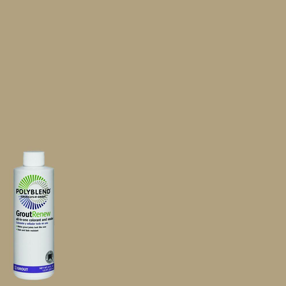 Custom Building Products Polyblend #180 Sandstone 8 oz. Grout Renew Colorant