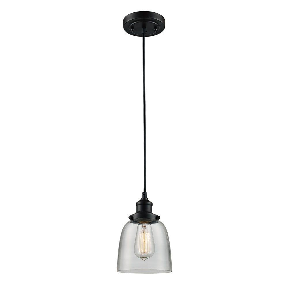 oil rubbed bronze pendant lights. 1-Light Oil-Rubbed Bronze Glass Mini Pendant Oil Rubbed Lights