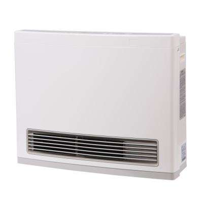 24,000 BTU Natural Gas Vent-Free Fan Convector