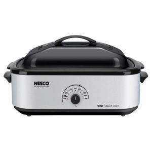 Nesco 18 Qt. Roaster Oven by Nesco