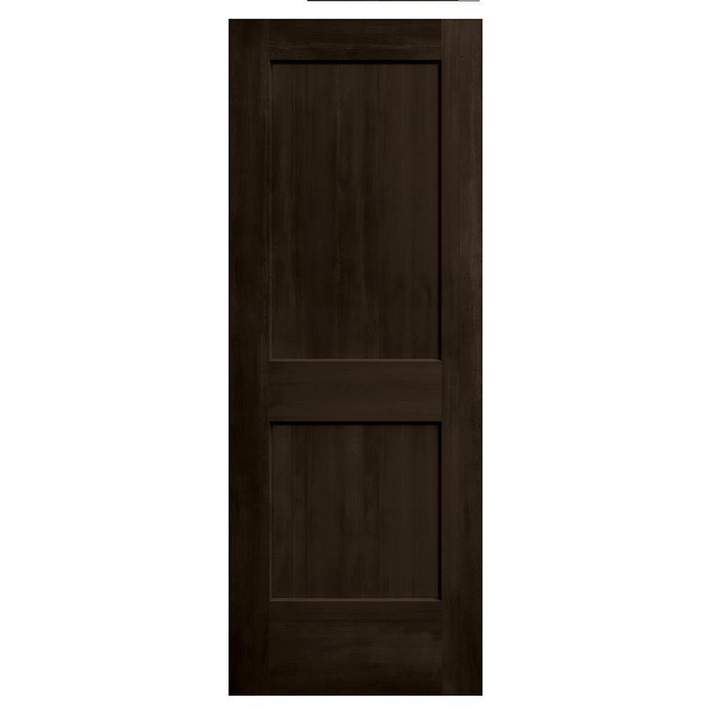24 ...  sc 1 st  The Home Depot & 24 x 80 - Slab Doors - Interior \u0026 Closet Doors - The Home Depot