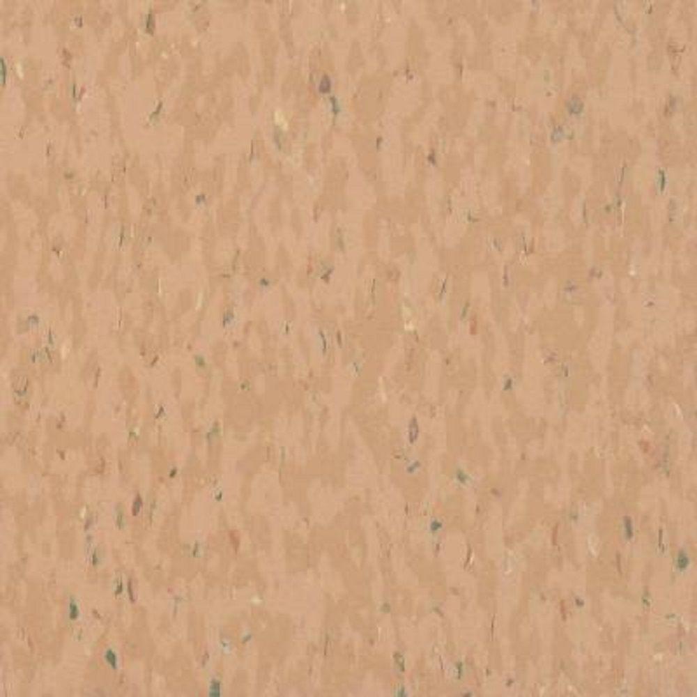 Take Home Sample - Multi Pageant Spice Excelon Vinyl Tile - 6 in. x 6 in.