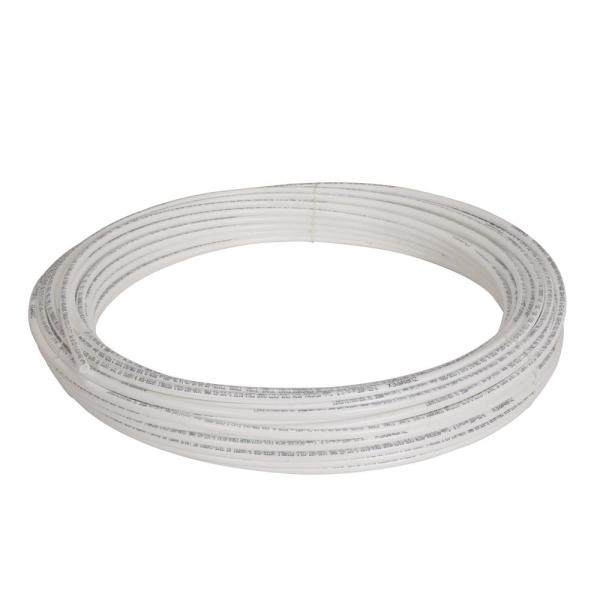 1/2 in. x 300 ft. White PEX Non-Barrier Tubing