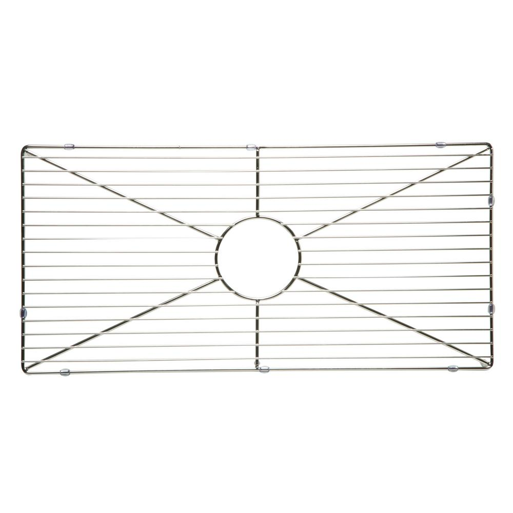 ABGR3318 28.5 in. Grid for Kitchen Sinks AB3318SB in Brushed Stainless