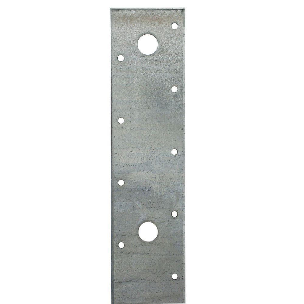 MST 60 in. 10-Gauge Galvanized Medium Strap Tie