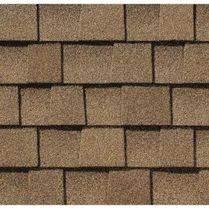 Timberline Natural Shadow Shakewood Algae Resistant Architectural Shingles (33.3 sq. ft. per Bundle) (21-pieces)