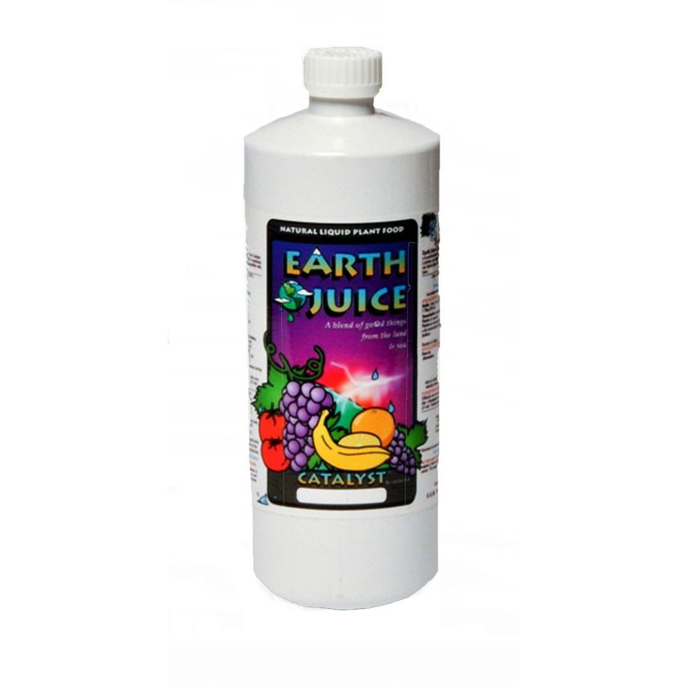 32 oz. 0.03-0.01-0.01 Catalyst Fertilizer