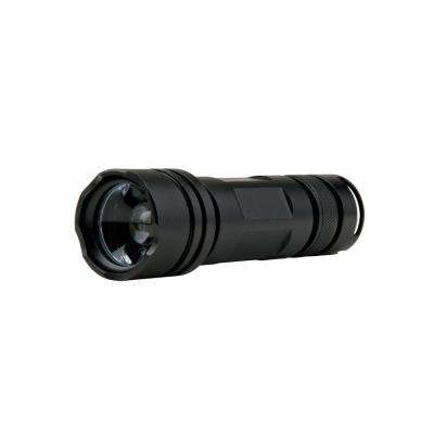 Taurus - 220-Lumen 3 Functions Tactical Flashlight + Lantern