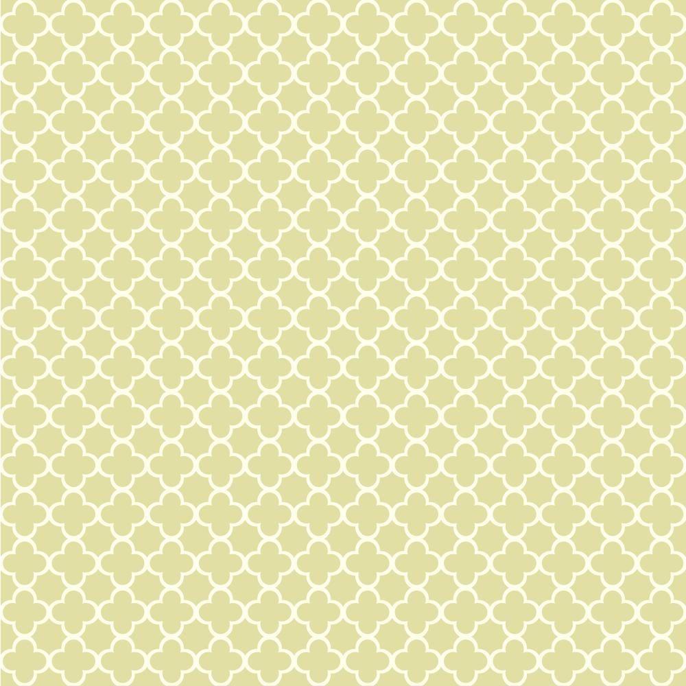 York Wallcoverings Waverly Classics Framework Wallpaper WA7820